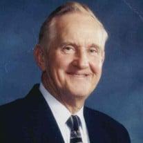 Robert J. McDonald Sr