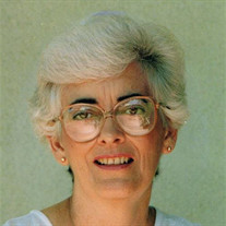 Frances Swartzendruber Puckle