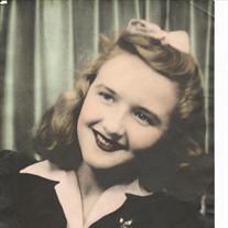 Norma Maxine Burgess