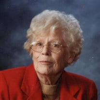 Edith D Dougherty