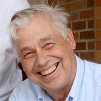 Rev. Clifford Biel