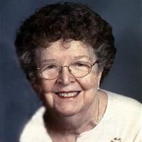 Hazel T Vandenberg