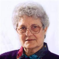 Mrs. Mary Jane Hamlin