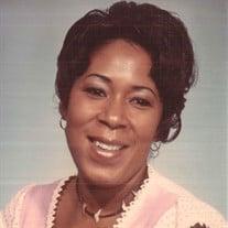 Cynthia V. Rivera