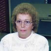Joyce Anne Williams King