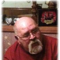 Robert Hughy Wages Jr.