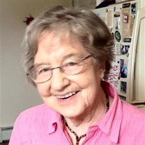 Shirley Maxine Cofran