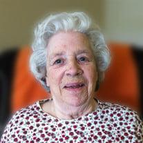 Clasiena Maria VandenAkker