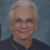Doris M Dolinich