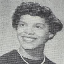 Gwen M. (Evans) Morton