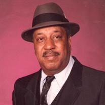 Mr.  Charles  Sylvester Christian Sr.,
