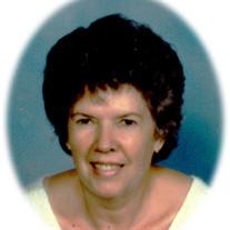 Faye Fields Emerson