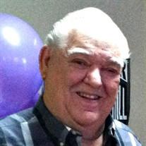 Donald W. Davis