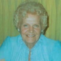 Doris Marion Eckert Holt