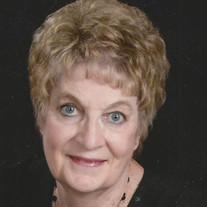 Mrs. Carolyn Mary Bero