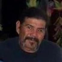 "Librado ""Lee"" Hinojos"