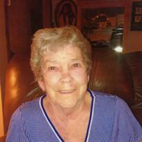 Ellen Joyce Coppock