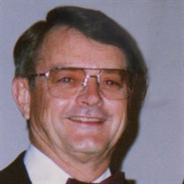 Albert Robert Young
