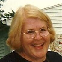 Eleanor Jane Krebs