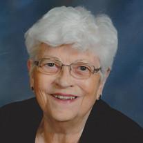 Betty M. Yohnka