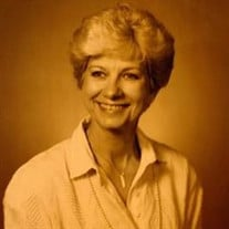 Carolyn Bernice Weiss