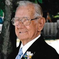 Earl Leroy Newingham