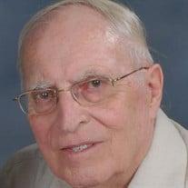 Raymond J. Webster