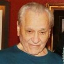Richard  Rapheal Mondello