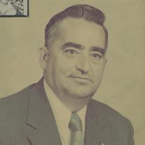 Grover  Clifford  Gibson