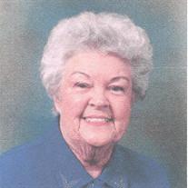 Hazel Bowen Miller