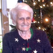 Irene Moore Clark