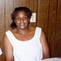 Mrs. Katie R. Spinks