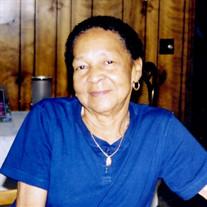 Mrs.  Elizabeth Jackson Pink