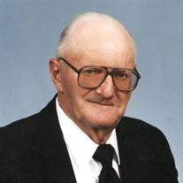 Vernon Matthiesen, Sr.