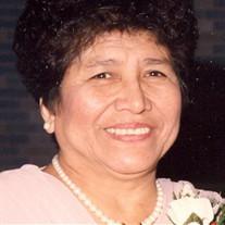 Maria N. Santana de Benitez