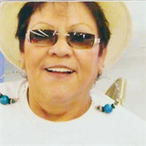Arselia  Cortez Hernandez