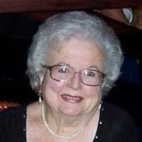 Sylvia Matross