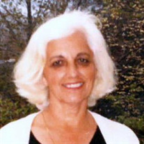 Mary Opal (Baldwin) Moore