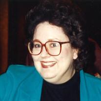 Donna Jean Edwards