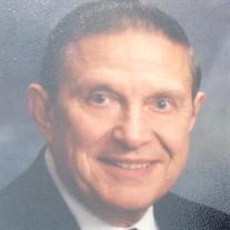 Robert (Bob) William Hunter, Sr.