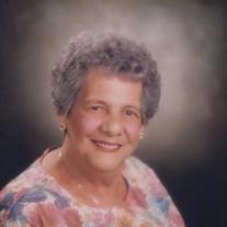 Dolly Rose Vajda