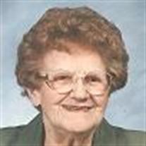 Helen Faye Barr Cypher