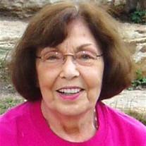 Doris Weik Reck