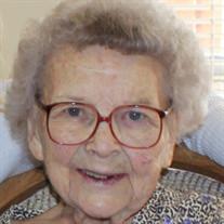 Lila Pearle Clinton