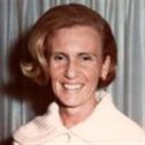 Beverly L. Crawford