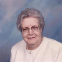 Dorothy Bell Greene Biggerstaff