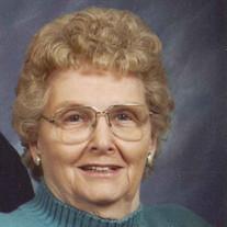Ruth Ann Weltzien