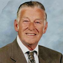 John Edward Douglas, Sr.