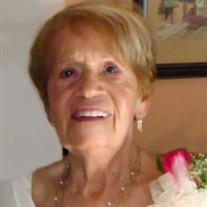 Cecilia Wilcox