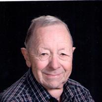Keith James Holmes